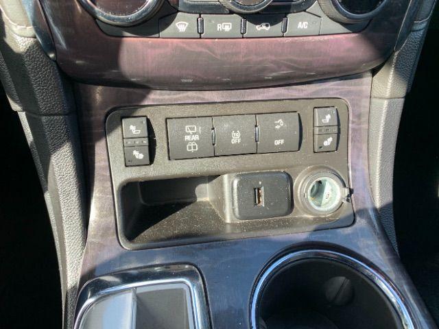 2017 Buick Enclave Leather in San Antonio, TX 78233