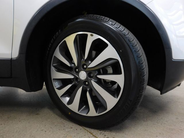 2017 Buick Encore Essence in Airport Motor Mile ( Metro Knoxville ), TN 37777