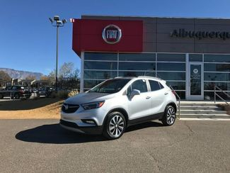 2017 Buick Encore Essence in Albuquerque New Mexico, 87109