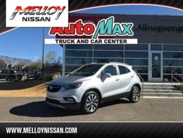 2017 Buick Encore Essence in Albuquerque, New Mexico 87109