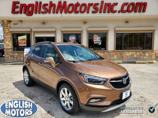 2017 Buick Encore Essence in Brownsville, TX 78521