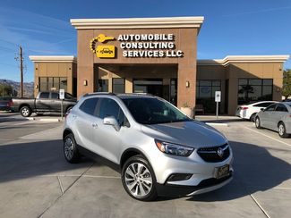 2017 Buick Encore Preferred in Bullhead City Arizona, 86442-6452