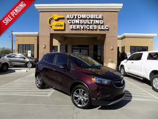 2017 Buick Encore Preferred in Bullhead City, AZ 86442-6452