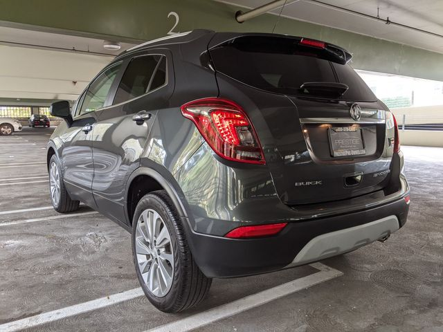 2017 Buick ENCORE PREFERRED in Campbell, CA 95008
