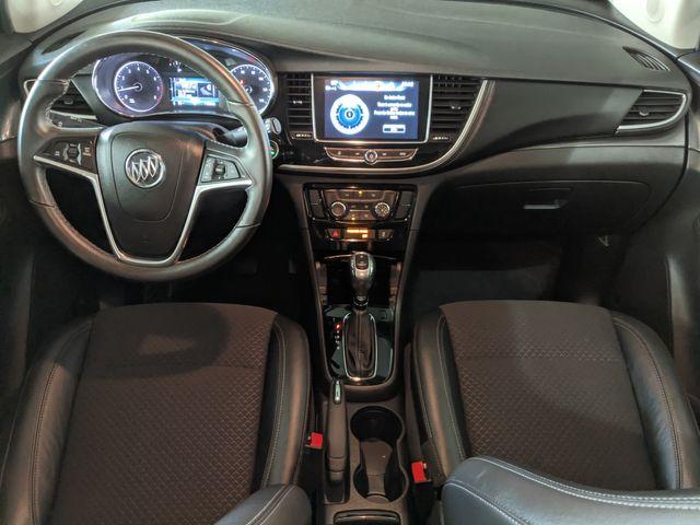 2017 Buick ENCORE PREFERRED in Campbell, CA 95008
