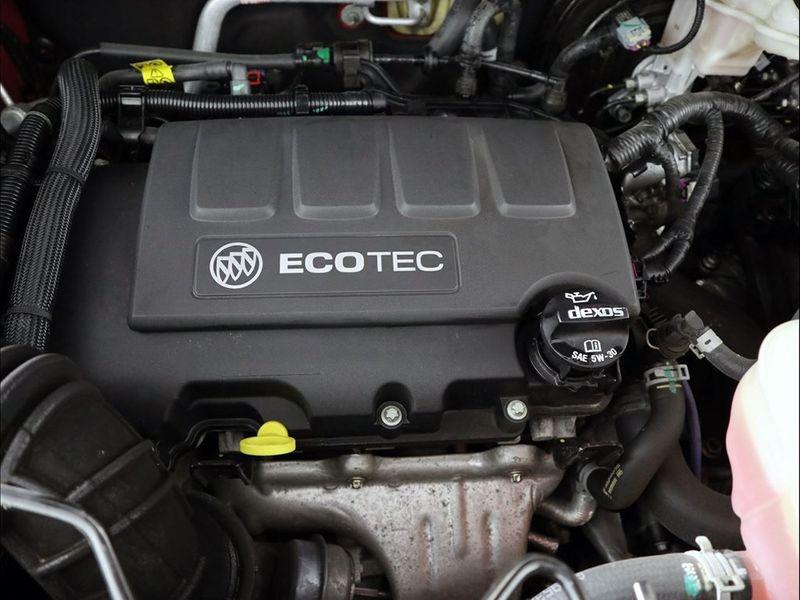2017 Buick Encore Essence  city Ohio  North Coast Auto Mall of Cleveland  in Cleveland, Ohio