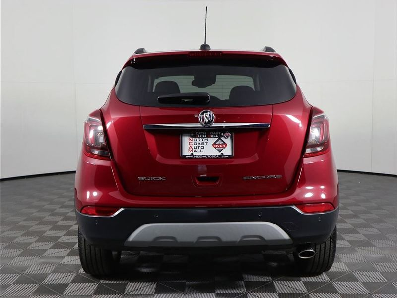 2017 Buick Encore Premium  city Ohio  North Coast Auto Mall of Cleveland  in Cleveland, Ohio