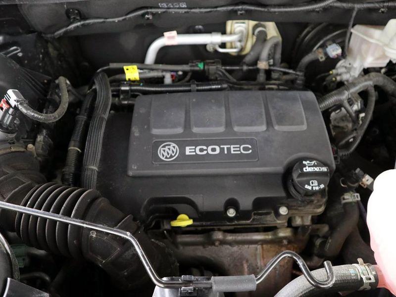 2017 Buick Encore Preferred  city Ohio  North Coast Auto Mall of Cleveland  in Cleveland, Ohio