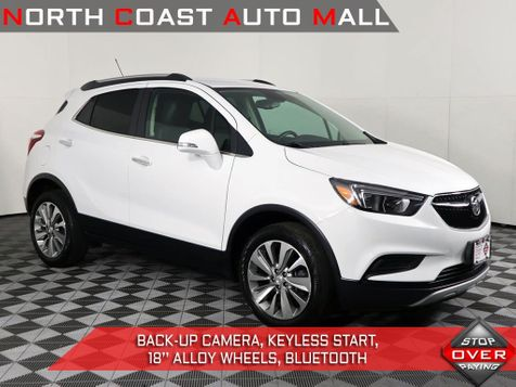 2017 Buick Encore Preferred in Cleveland, Ohio