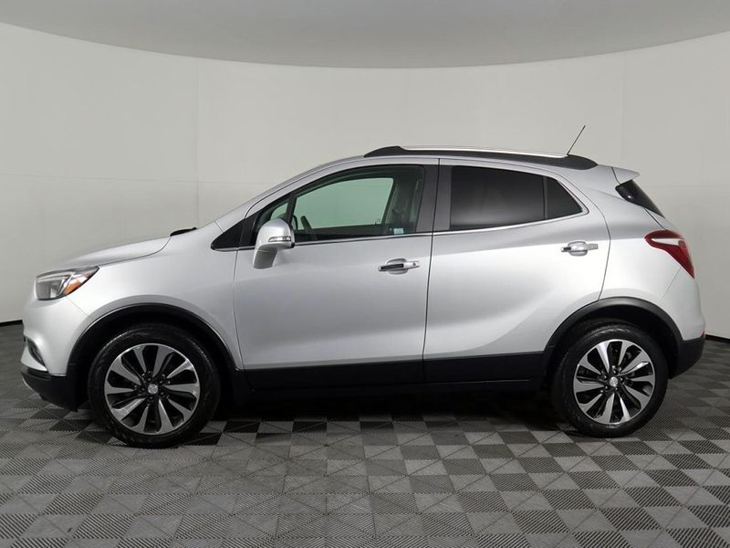 2017 Buick Encore Preferred II  city Ohio  North Coast Auto Mall of Cleveland  in Cleveland, Ohio