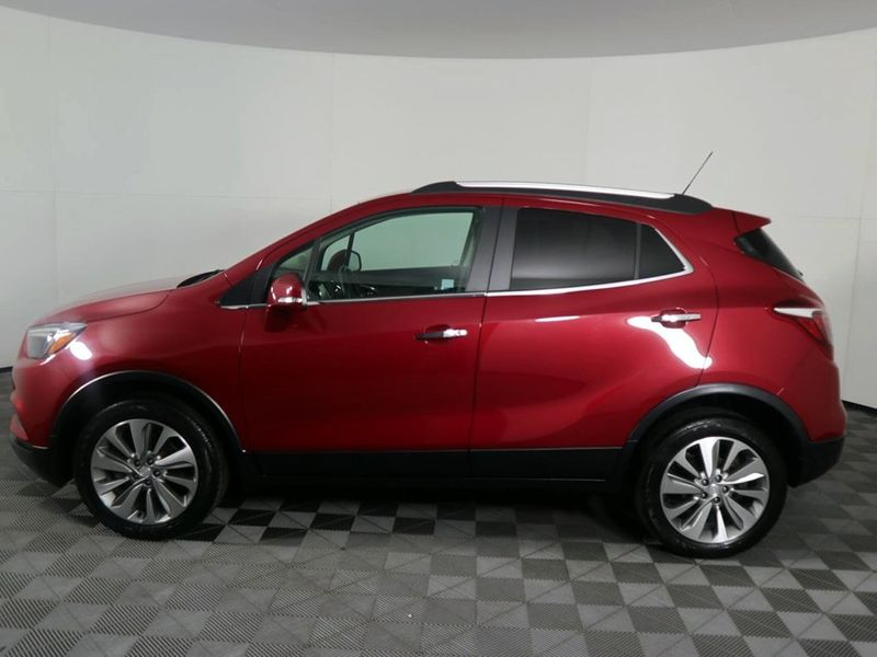 2017 Buick Encore Preferred  city Ohio  North Coast Auto Mall of Cleveland  in Cleveland, Ohio