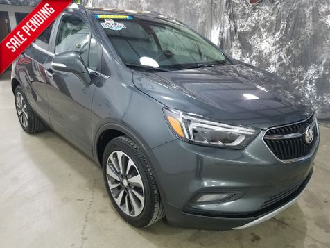 2017 Buick Encore Essence in Dickinson, ND