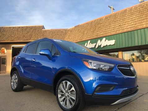 2017 Buick Encore Preferred in Dickinson, ND