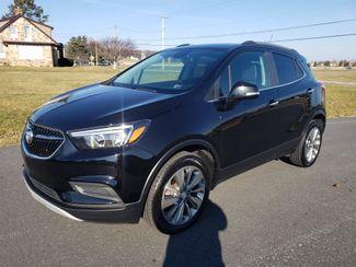2017 Buick Encore Preferred in Ephrata, PA 17522