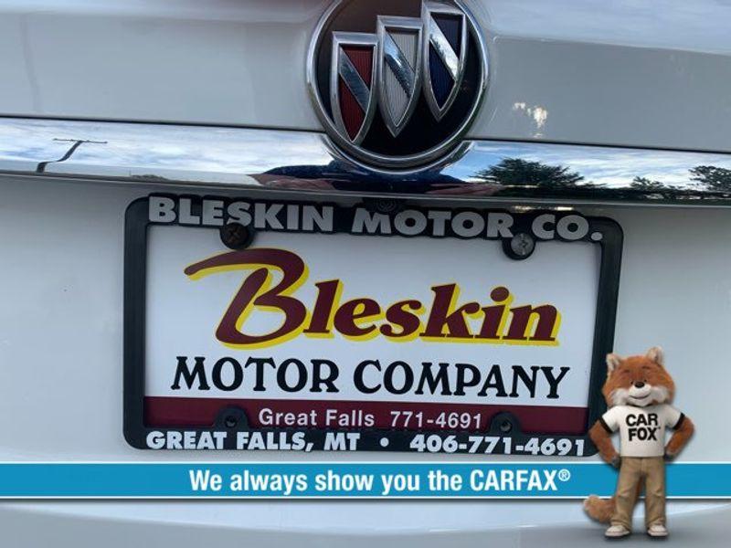 2017 Buick Encore Preferred  city MT  Bleskin Motor Company   in Great Falls, MT