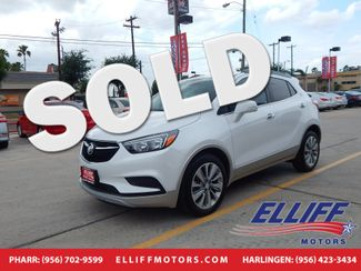 2017 Buick Encore Preferred in Harlingen TX, 78550