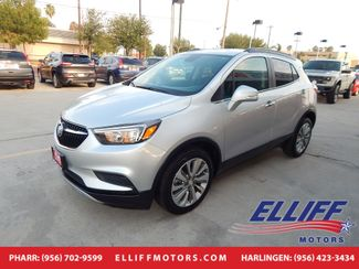2017 Buick Encore Preferred in Harlingen, TX 78550