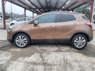 2017 Buick Encore Preferred Houston, Mississippi 2