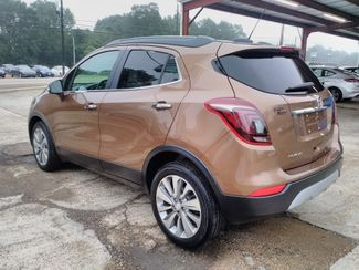 2017 Buick Encore Preferred Houston, Mississippi 4