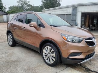 2017 Buick Encore Preferred Houston, Mississippi 1