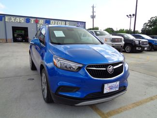 2017 Buick Encore in Houston, TX