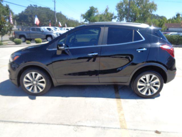 2017 Buick Encore Essence in Houston, TX 77075