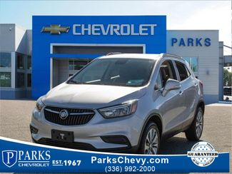 2017 Buick Encore Preferred in Kernersville, NC 27284