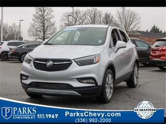 2017 Buick Encore Essence in Kernersville, NC 27284