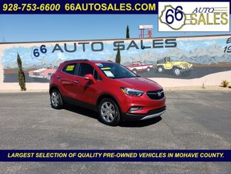 2017 Buick Encore Essence in Kingman, Arizona 86401