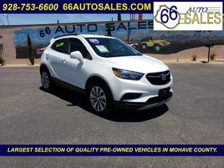 2017 Buick Encore Preferred in Kingman, Arizona 86401