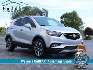 2017 Buick Encore in Maryville, TN