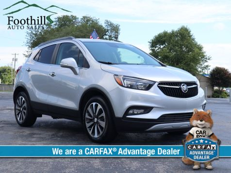 2017 Buick Encore Preferred II in Maryville, TN