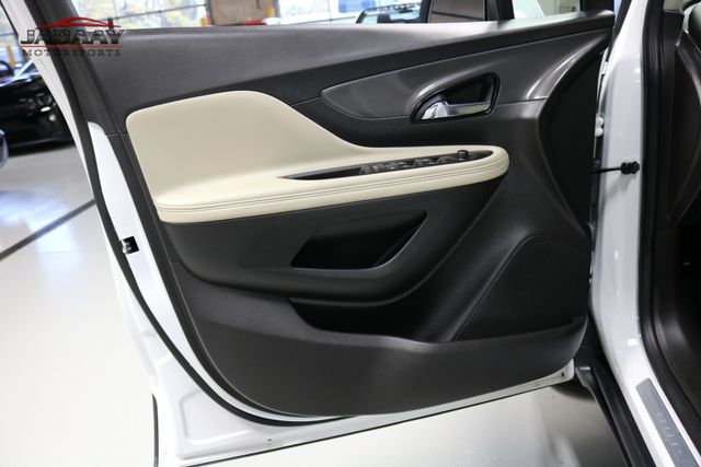 2017 Buick Encore Essence Merrillville, Indiana 25