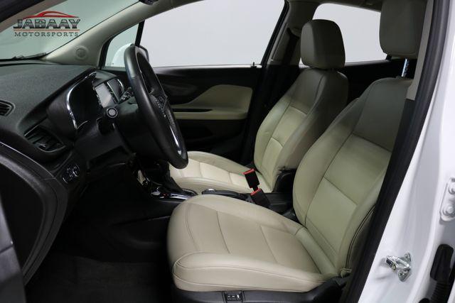 2017 Buick Encore Essence Merrillville, Indiana 10