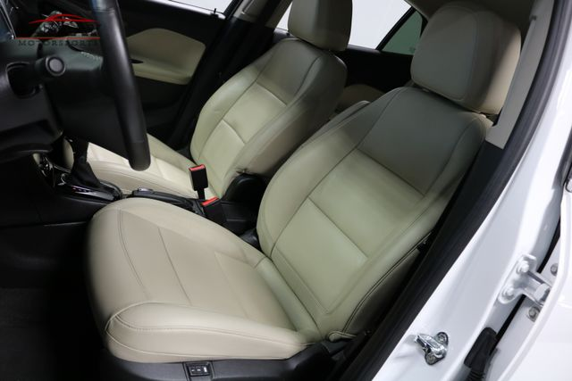 2017 Buick Encore Essence Merrillville, Indiana 11