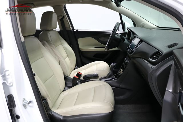 2017 Buick Encore Essence Merrillville, Indiana 15