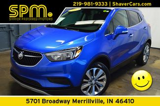 2017 Buick Encore Preferred in Merrillville, IN 46410