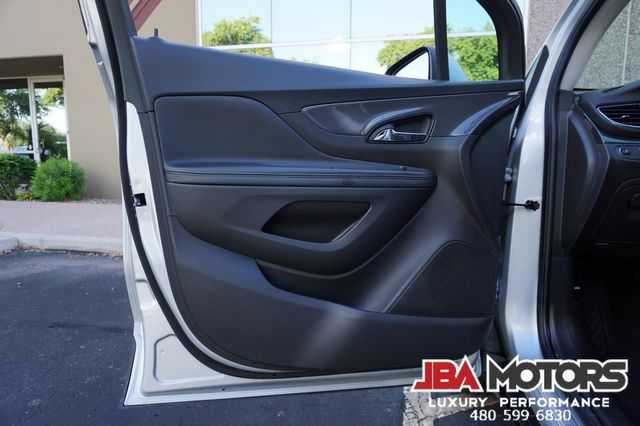 2017 Buick Encore Preferred SUV in Mesa, AZ 85202