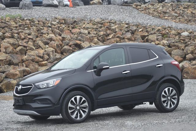 2017 Buick Encore Preferred Naugatuck, Connecticut 0