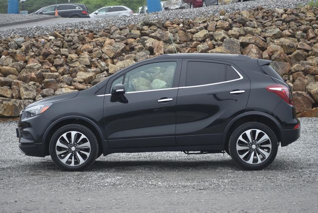 2017 Buick Encore Preferred Naugatuck, Connecticut 1