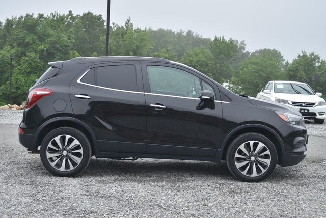 2017 Buick Encore Preferred Naugatuck, Connecticut 5