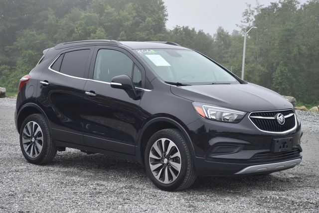 2017 Buick Encore Preferred Naugatuck, Connecticut 6