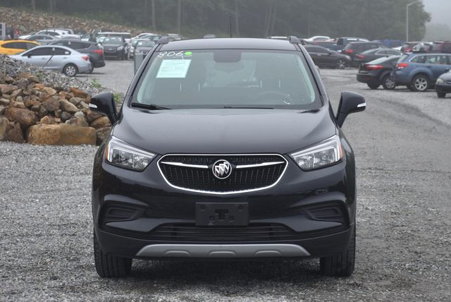 2017 Buick Encore Preferred Naugatuck, Connecticut 7