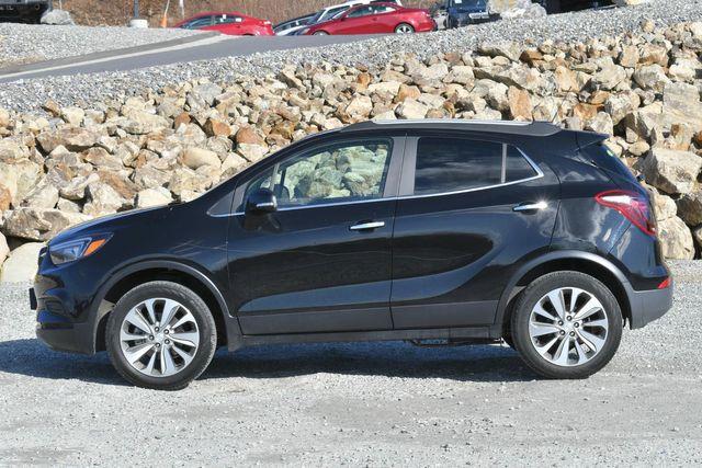2017 Buick Encore Preferred Naugatuck, Connecticut 1
