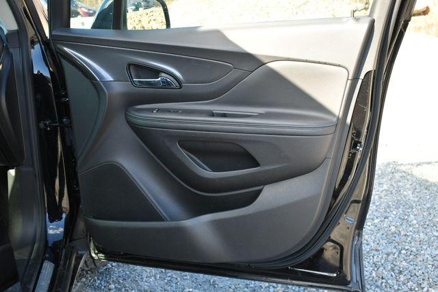 2017 Buick Encore Preferred Naugatuck, Connecticut 10