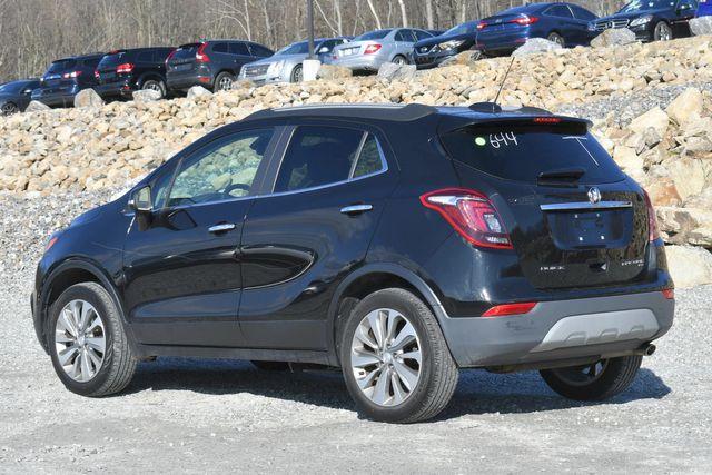 2017 Buick Encore Preferred Naugatuck, Connecticut 2
