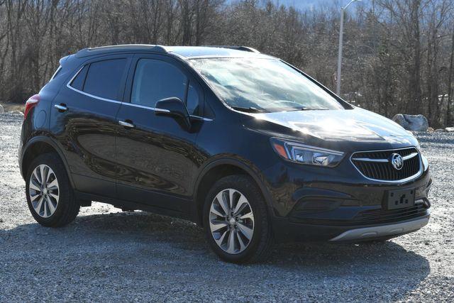 2017 Buick Encore Preferred Naugatuck, Connecticut 6