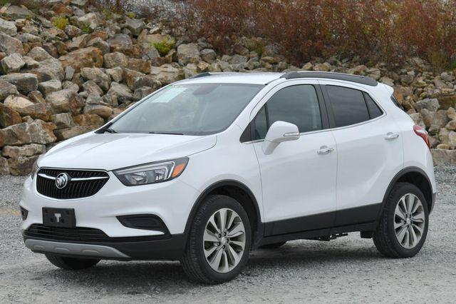 2017 Buick Encore Preferred Naugatuck, Connecticut