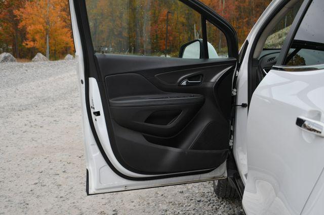 2017 Buick Encore Preferred Naugatuck, Connecticut 18