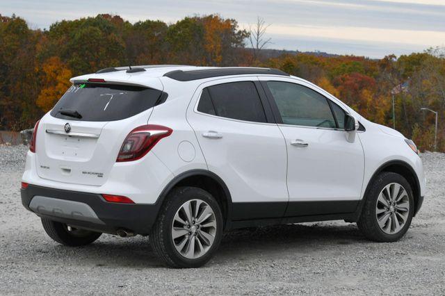 2017 Buick Encore Preferred Naugatuck, Connecticut 4